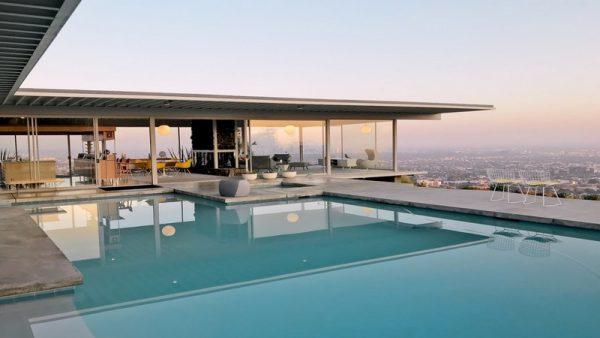 Top 5 những căn biệt thự kính đẹp nhất Thế Giới năm 2021