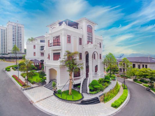 Biệt thự Beverly Hills Hạ Long - không gian sống của giới thượng lưu